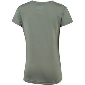 Columbia Little Canyon t-shirt Kinderen olijf